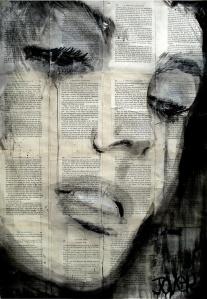 """""""Solitude"""" by Loui Jover"""