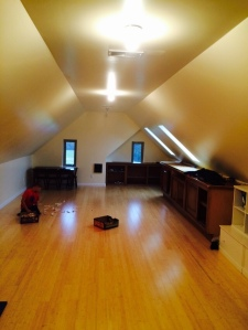 Awesome Bonus Room